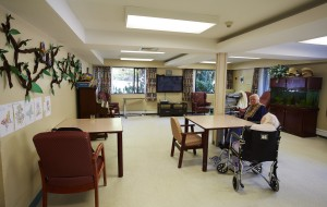 Special Care Lounge